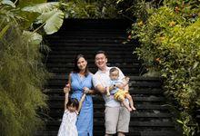 Family of Yufi by Rachel Toshiko Photography