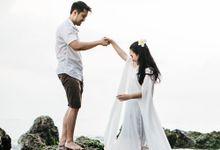 RIRI & GADY by Mahadaya Wedding and Event Organizer