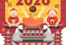 Imlek January 2020 by Hotel Sunlake