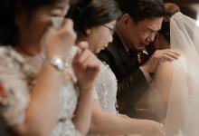 Gran Mahakam Hotel - Michael & Hanna by Matteo Wedding Organizer