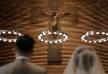 Gran Mahakam Hotel - Michael & Hanna by Impressions Wedding Organizer
