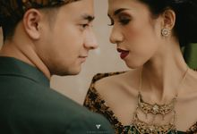 Couple Session of Inal & Astrid by Visuel Project