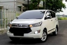 Toyota Innova by Hsweddingcar