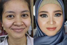 Wedding Makeup by Debeauty house