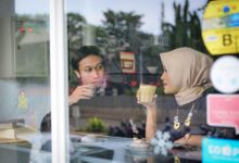Fajar & Indah Pre wedding by MariMoto Productions