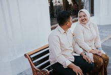 Couple Session of Indah & Anggi by Asmaraloka