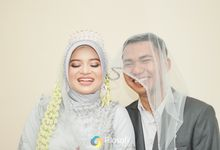 Akad Nikah Indah & Didun by Filosofi Photowork