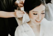 Indah & Marco | Wedding by Kotak Imaji