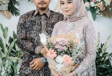 Engagement of Inndah & Prima by Setangkai Project