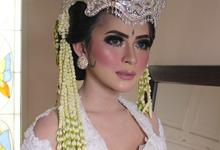 Sunda Siger by Indah Aurora MUA