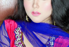 Glamour India by Indah Aurora MUA