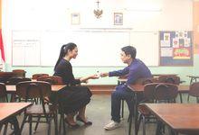 Prewedding Indah dan Davy by dulkimsofotografi