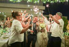 Wedding Linda, 17th of June 2017 by Mahogany Hotel