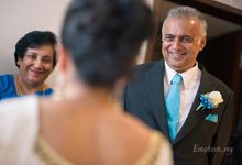 Christian Wedding of Kijay & Anna by Emotion in Pictures by Andy Lim