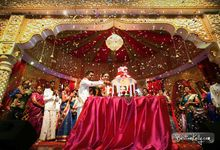 Indian Wedding by BestianKelly Photography