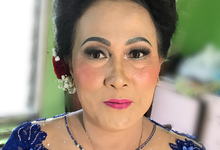 Mothers of bride/groom by indimakeupandhair