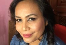 Mature Makeup by indimakeupartist