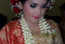 Wedding adat batak simalungun ms. Evi saragih by indimakeupartist
