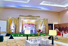 Bayu & Dewi by indodecor