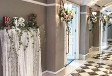 Lionnel & Arnella by indodecor