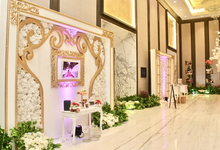 Andy & Devita by indodecor