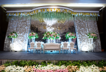 Paulus & Gwenda by indodecor