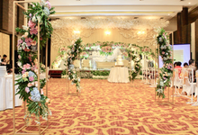 Andre & Tata by indodecor