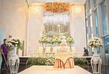 Andrias & Luvita by indodecor