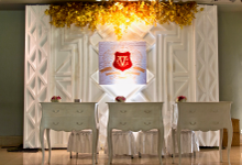 Alvin & Nia by indodecor