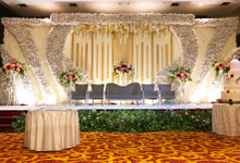 William & Devi by indodecor