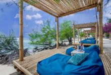 Island Paradise of Gili Meno by dREAMSCAPE Luxury Travel