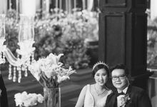 William + Cindy by All Occasions Wedding Planner