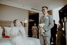 Indra & Yessika Wedding by AKSA Creative