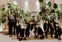 Wedding of Indra & Yessika by SC Wedding Organizer