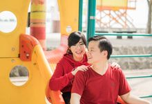 Pre-Wedding Indra Astrell | Sporty by Ducosky