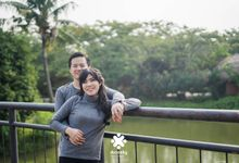 Pre-Wedding Indra Astrell - Garden by Ducosky