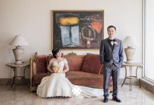 Indra Astrell Wedding | Couple Session by Ducosky