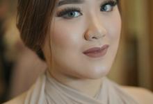 Bridesmaid Monica by Inella Sandra