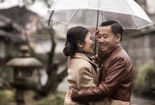 Hendri & Lisa - Japan Prewedding by Camio Pictures