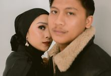 Fitri & Irfaq Prewedding day by Inframe photo video
