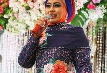 Mrs. Mirawati Siamir by Infinite Wedding Organizer