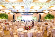Birthday of Ibu Inge - Hotel Mulia 07.10.19 by Eventco - Digital Guest Management Platform