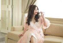 Bridal Budoir   Trish by Ingrid Santillan