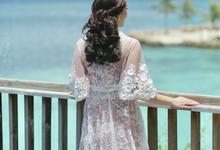 Bridal Budoir | Agatha by Ingrid Santillan