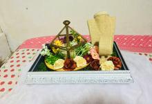 The Wedding of Devina & Yus Ryadi by Inikreasiku
