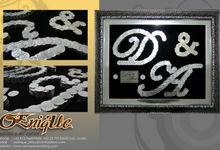 OENIQUE WEDDING & Art Custom by OENIQUE WEDDING & Art Custom