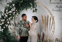 SHINTA & SAMUDRA ENGAGEMENT by Ink Seserahan