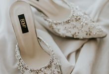 Inka & Gavin Wedding by AKSA Creative