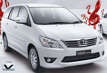 Car's Selection by Bali Car Rental