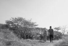 Post Wedding Fahmi & Silvi by Idenara Project